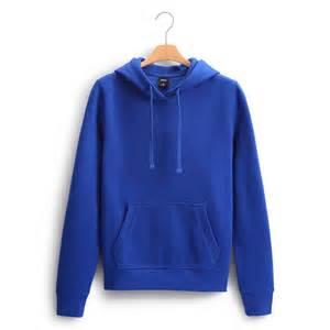 Classic royal blue men sweatshirt giftsmate