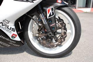 Motorrad F R Soziusbetrieb by Gsx R600 Renntrimm Modellnews