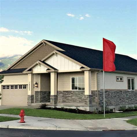 new home photo gallery utah home builders liberty homes