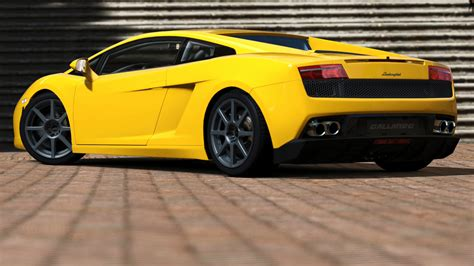 Lamborghini Gallardo 2008 2008 Lamborghini Gallardo Lp560 4 Gran Turismo 5 By