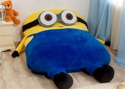 minion pillow bed 17 best ideas about giant minion on pinterest minion
