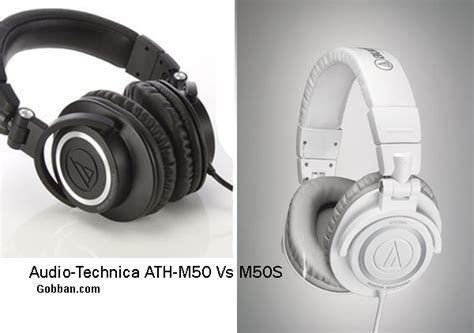 audio technica ath m50 comfort audio technica ath m50 vs m50s