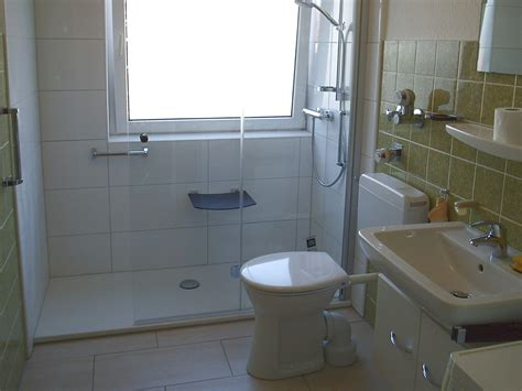 Wc Dusche by Waschbecken Wc Und Dusche Tel 0231 401079