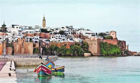 Moroccan Style Home Visit The Moroccan Capital Rabat A Magical Medieval City