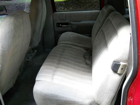 94 Suburban Interior by Sell Used 94 Chevy Suburban Custom In Newnan United States