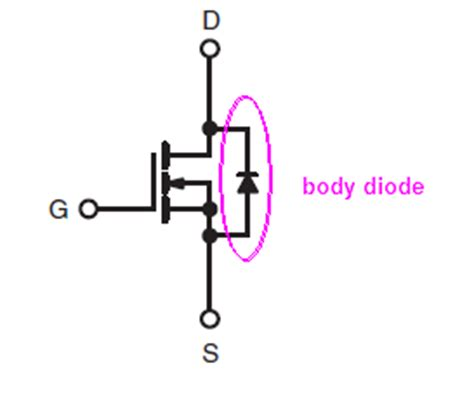 diode in parallel with current source mosfet lca717 ssr connected to arduino digital pin electrical engineering stack exchange