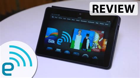 amazon kindle fire hdx review 7 inch engadget amazon kindle fire hdx review 7 inch engadget youtube