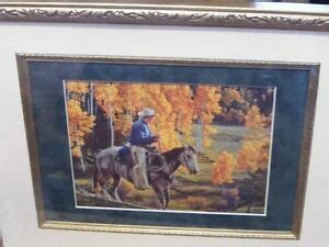 home interior western pictures ebay