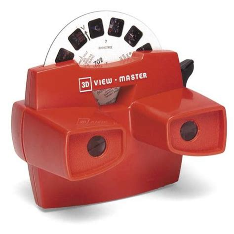 classic 3d photo viewer the view master brought back to