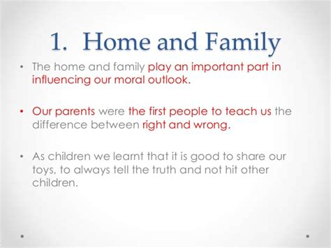 morality an introduction powerpoint