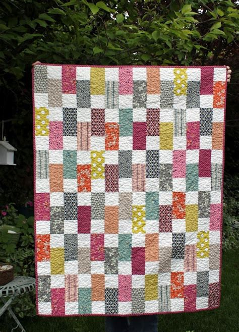 Patchwork Quilt Patterns For Beginners Free - 1000 images about layer cake quilts on one