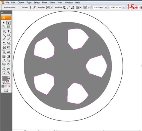 tire pattern ai how to make a detailed 3d vector tire in illustrator