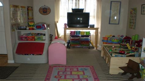 home interior for day care home daycare setup ideas