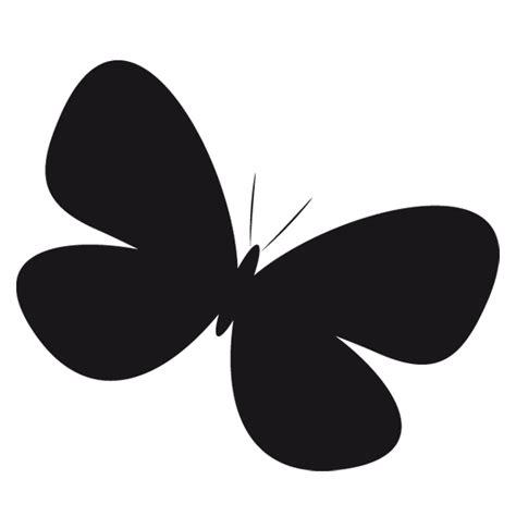 imagenes de mariposas siluetas vinilo infantil divertidas mariposas