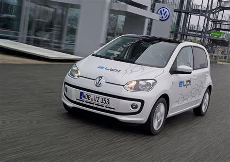 e up volkswagen volkswagen e up samochodyelektryczne org