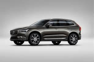 Volvo News All New Volvo Xc60 Unveiled At Geneva Auto Show