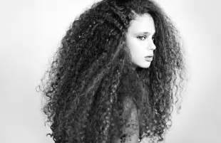 mixed race curly hairstyles top 12 products for mixed hair lauren messiah