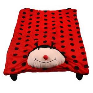 Stuffed Animal Pillow Blanket by Slumber Mat Pillow Blanket Pet Choose Style 27x24