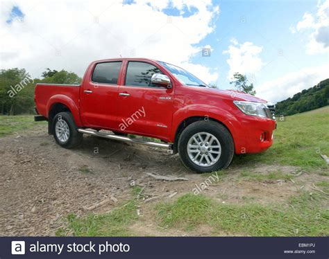 Toyota 4 Wheel Drive Trucks 2012 Toyota Hilux Invincible 4 Wheel Drive Up Truck