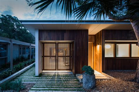 Gallery Of Blueys Beach House 4 Bourne Blue Architecture 2 Blueys House