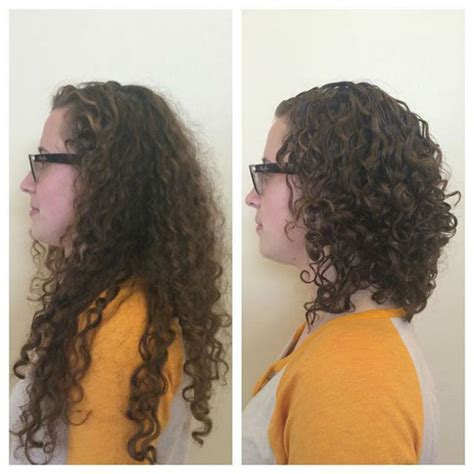 curly diva cut 9 amazing deva cut transformations
