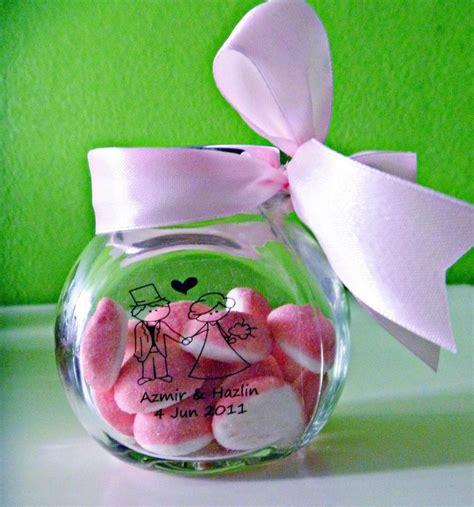 Door Gift Kahwin Unik by Idea Unik Sesuai Dijadikan Doorgift Diari Kahwin Dhiera