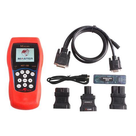 Kia Diagnostic Tool Us 178 00 Kia Honda Scanner Mst 100 Professional