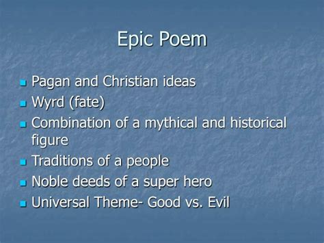 beowulf universal themes ppt anglo saxon period the dark ages powerpoint