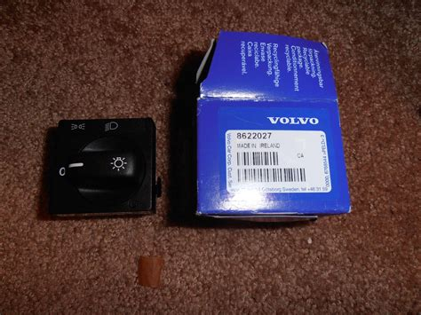 electronic stability control 2000 volvo s80 parental controls oem endlinks part number 8623576 40 shipped for both volvo c30 2007 2008 2009 2010 2011