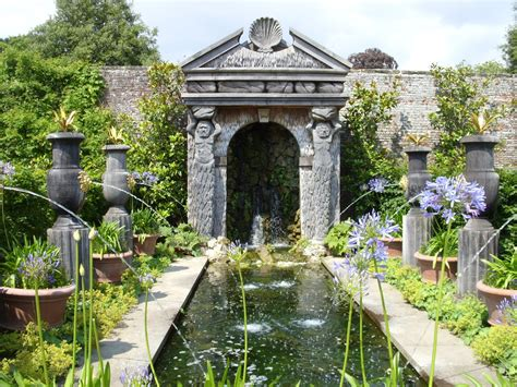 Castle Gardens by Ernie And I Arundel Castle Gardens