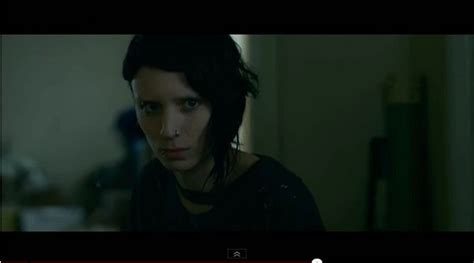 the girl with the dragon tattoo rape scene the with the banned in india