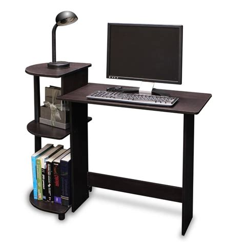 laptop desk on wheels computer desk with wheels whitevan