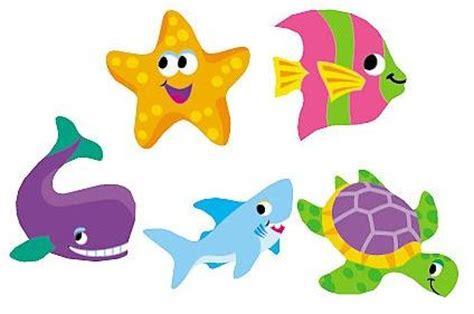 imagenes animales marinos infantiles fondos marinos de colores para imprimir imagui