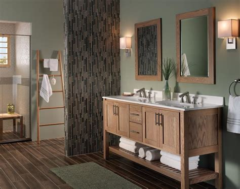 several tips for custom bathroom vanities shopping