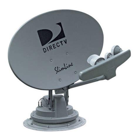 winegard trav ler traveler directv slimline ku ka satellite dish