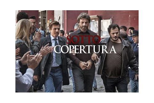 descargar sotto copertura fiction streaming