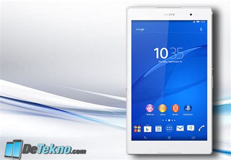 Sony Xperia Tablet S 3g Di Indonesia 5 tablet android 4g lte terbaik di indonesia