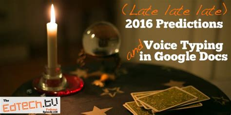 the tech of podcasting your voice now a global reach to any smart device volume 1 books 038 i finally made it to 2016 late predictions and