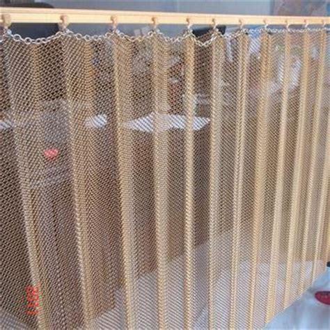 metal mesh drapery 25 best ideas about metal mesh screen on pinterest