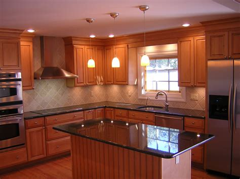 Kitchen Design With Granite Countertops | kitchen design remodeling granite countertops kitchen design