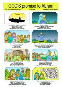 The catholic toolbox free one page printable bible stories
