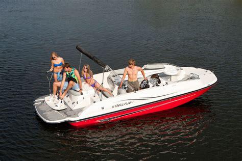 starcraft boat build quality starcraft runabouts deck boats kansas city mo blue
