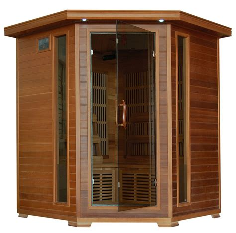 7 best home saunas qosy