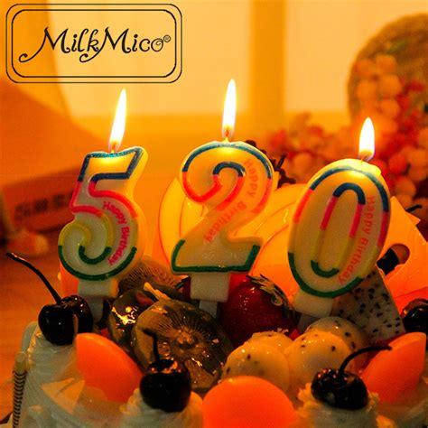 ingrosso di candele acquista all ingrosso candele di compleanno numeri