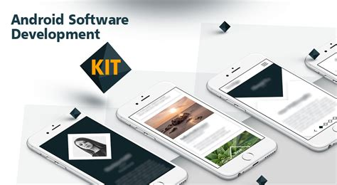 android development kit om software s official