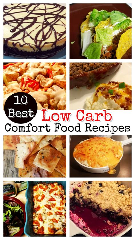 quick easy comfort food recipes best low carb comfort food recipes on pinterest easy and