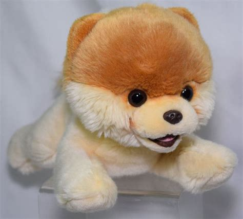 boo pomeranian stuffed animal 17 best images about the menagerie on disney puppets and toys