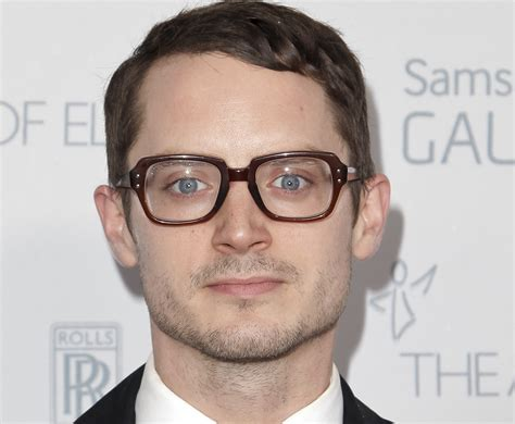 elijah wood movies recent elijah wood claims hollywood is probably still rife with