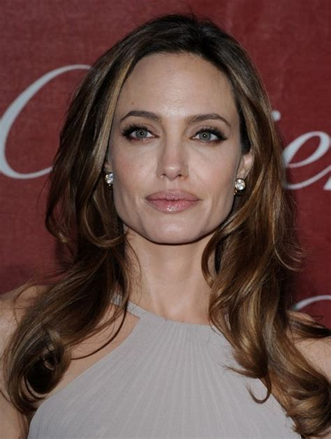 14 angelina jolie hairstyles popular haircuts