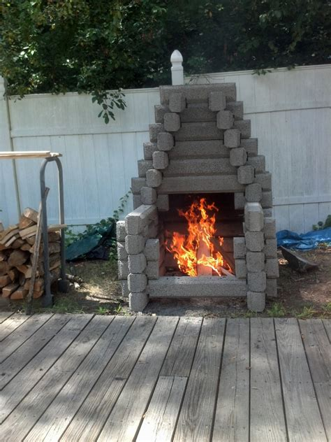precast fireplaces owners pictures